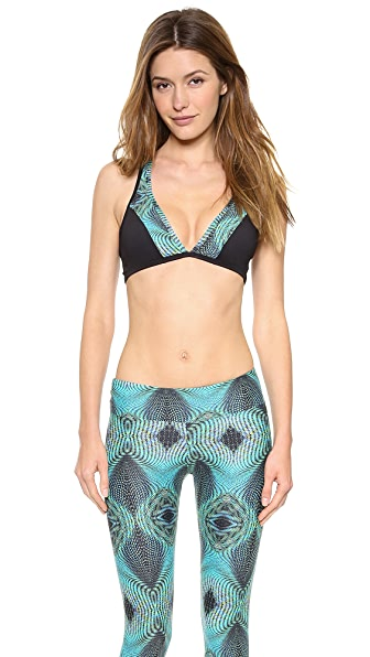 KORAL ACTIVEWEAR Oasis Sports Bra