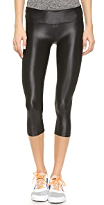 Capri Leggings                KORAL ACTIVEWEAR