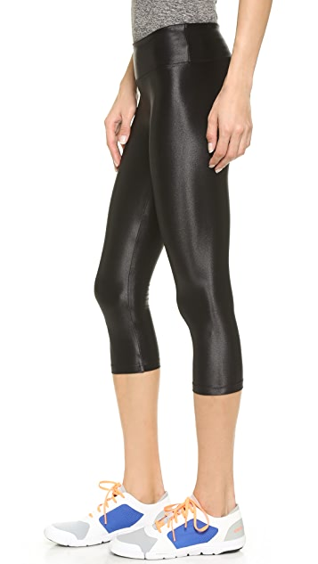 KORAL ACTIVEWEAR Capri Leggings