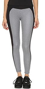 Polarize Leggings                KORAL ACTIVEWEAR