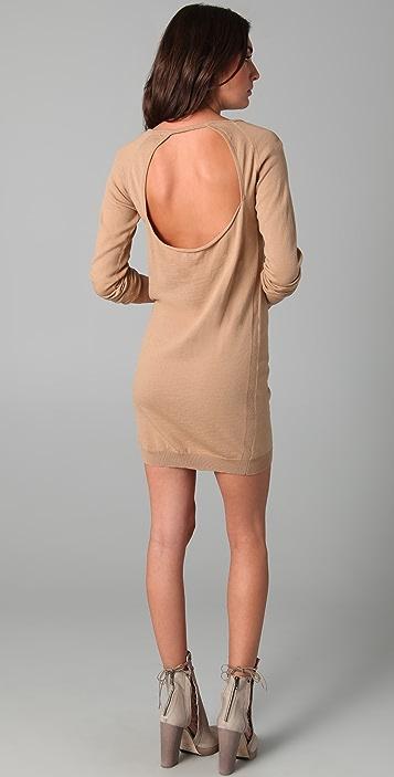 Kaelen Birdie Sweater Dress