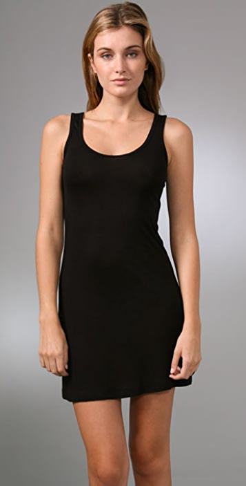 KAIN Label 2 Back Strap Dress