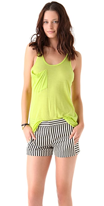KAIN Label Classic Pocket Tank Top