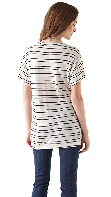 KAIN Label Classic Pocket Tee