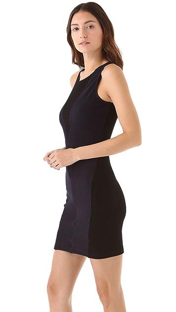 KAIN Label Two Tone Stina Dress