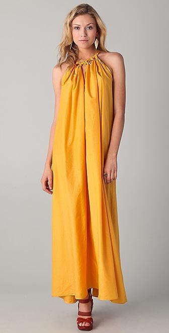 Kalmanovich Mimosa Dress