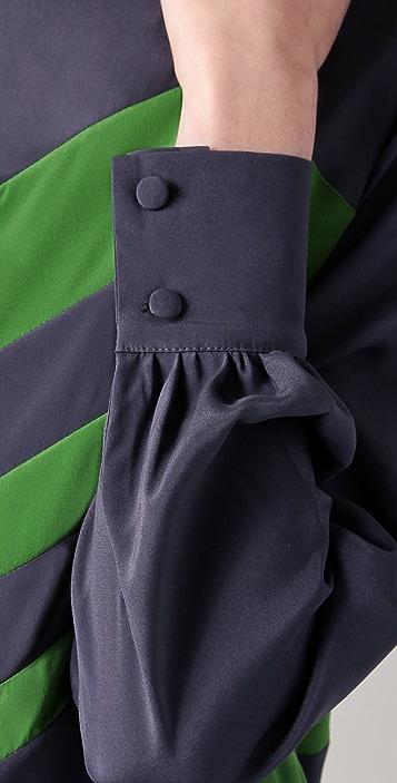 Kalmanovich Kiwi Dress