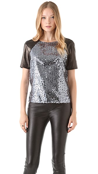 Kalmanovich Moonlight Blouse