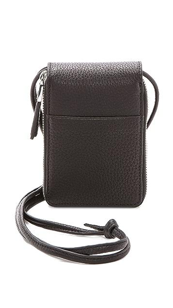 KARA Short Wallet