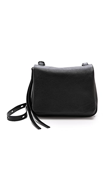 KARA Mini Messenger Bag