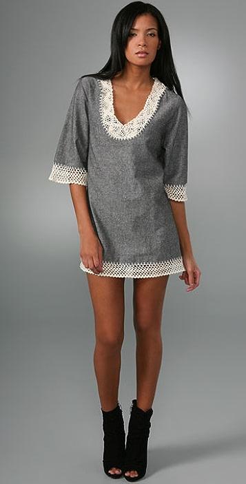 Karen Zambos Vintage Couture Paige Dress