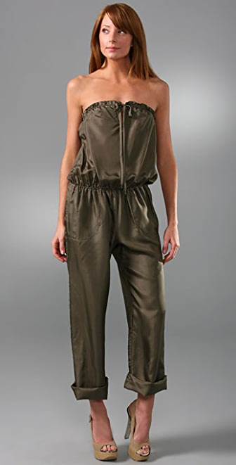 Karen Zambos Vintage Couture James Jumpsuit