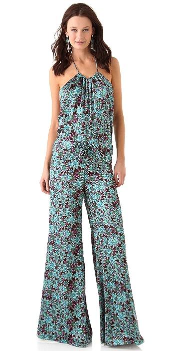 Karen Zambos Vintage Couture Kylie Jumpsuit