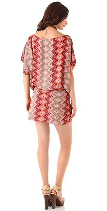 Karen Zambos Vintage Couture Dani Dress