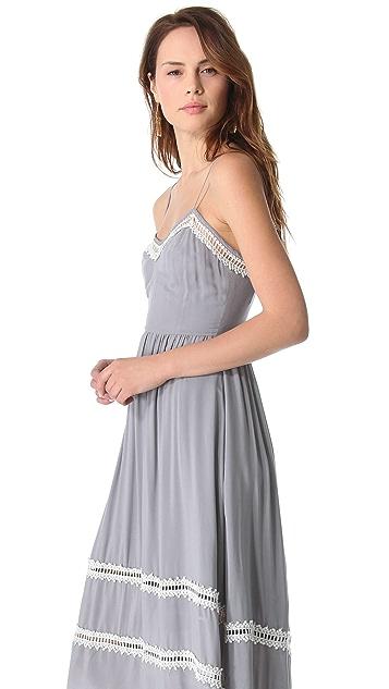 Karen Zambos Vintage Couture Brooklyn Dress
