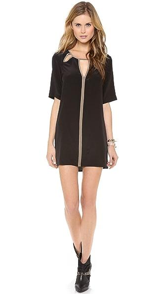 Karen Zambos Vintage Couture Blair Dress