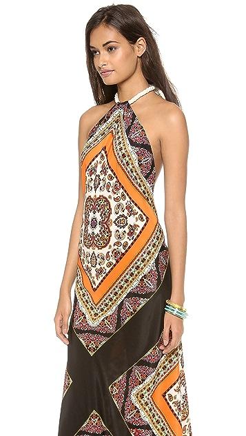 Karen Zambos Vintage Couture Randi Dress