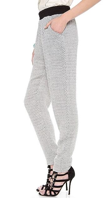 Karen Zambos Vintage Couture Jamie Pants