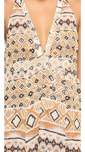 Karen Zambos Vintage Couture Hannah Dress