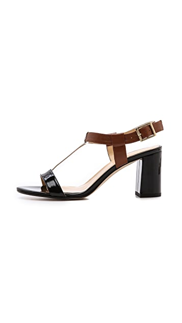 Kate Spade New York Aisha T Strap Sandals