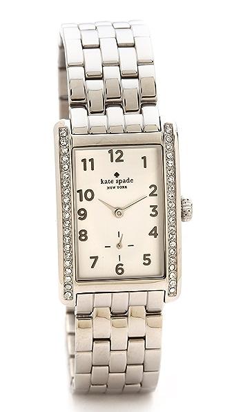 Kate Spade New York Cooper Grand Watch