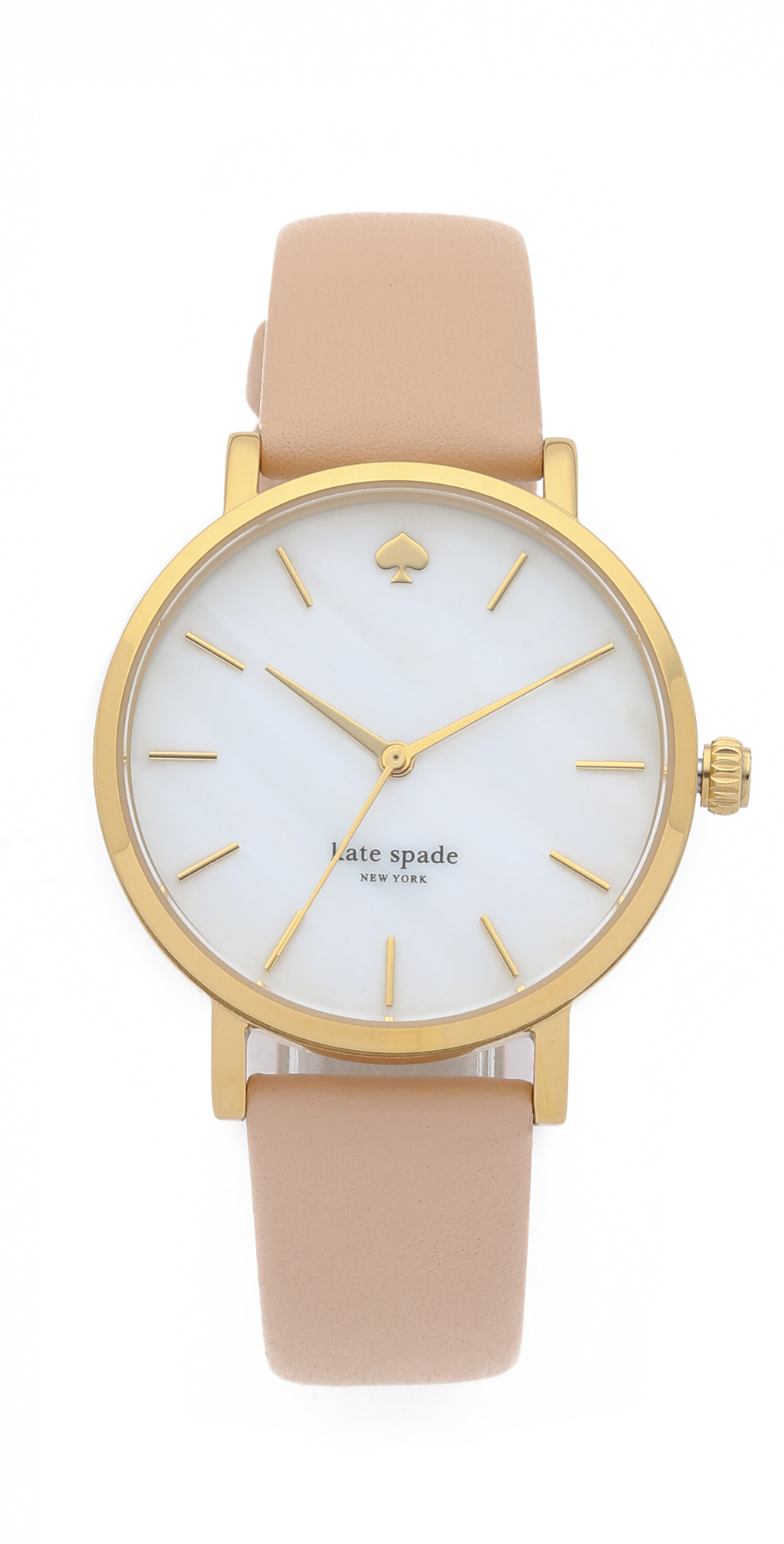 Metro Classic Watch Kate Spade New York