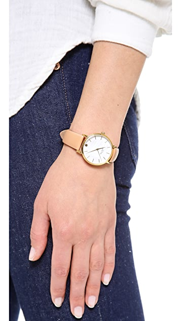 Kate Spade New York Metro Classic Watch