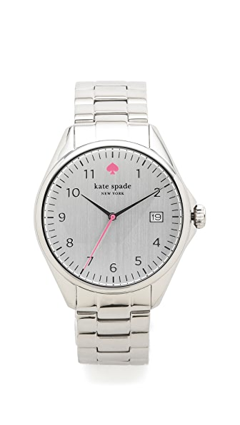 Kate Spade New York Seaport Grand Watch