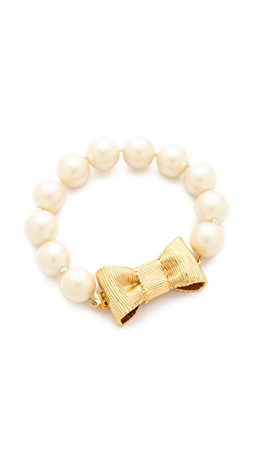Kate Spade New York All Wrapped Up Bracelet