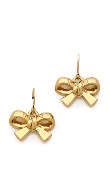 Kate Spade New York Finishing Touch Earrings