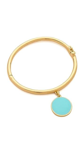 Kate Spade New York Something Blue Bangle Bracelet