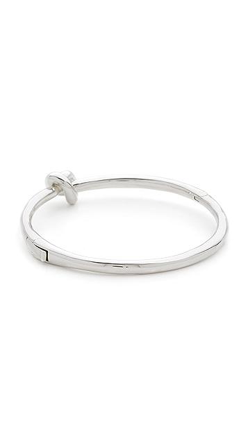 Kate Spade New York Sailor's Knot Bangle Bracelet