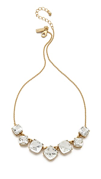 Kate Spade New York Shaken & Stirred Mini Necklace
