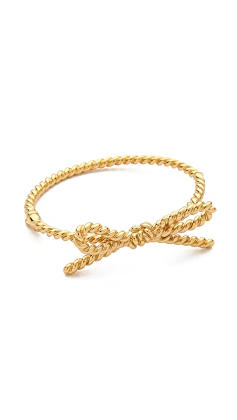 Kate Spade New York Skinny Mini Rope Bangle Bracelet