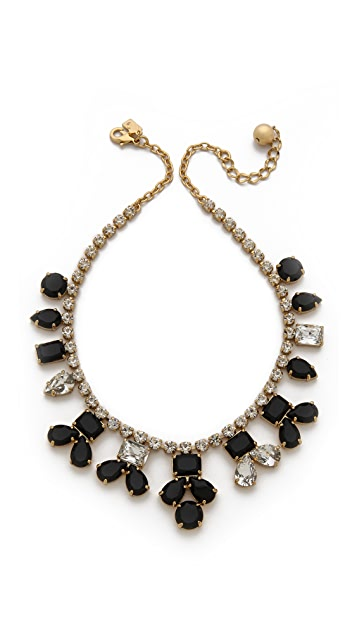 Kate Spade New York Secret Garden Necklace