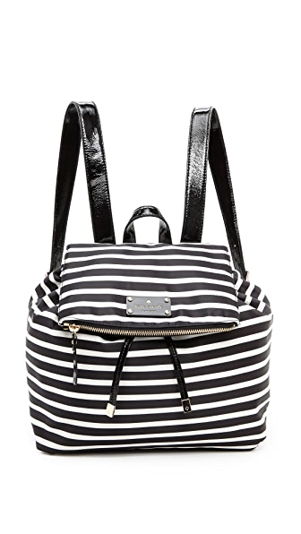 Kate Spade New York Pattern Backpack