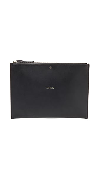Kate Spade New York Medium Bella Pouch