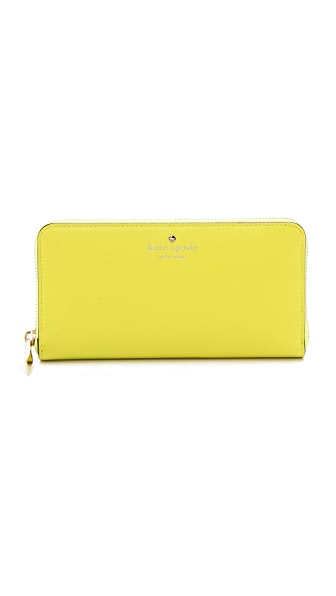 Kate Spade New York Lacey Continental Wallet