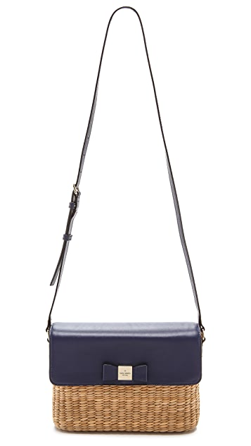 Kate Spade New York Clara Cross Body Bag