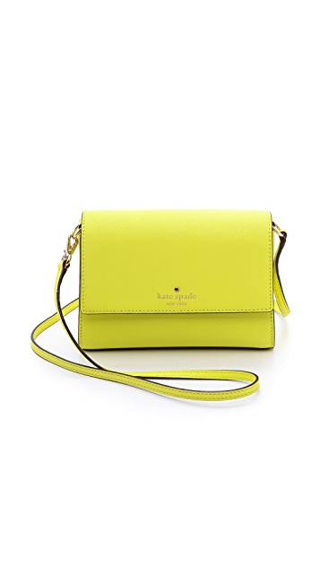 Kate Spade New York Magnolia Cross Body Bag