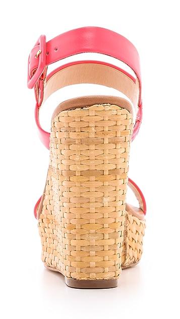 Kate Spade New York Dancer Wedge Sandals