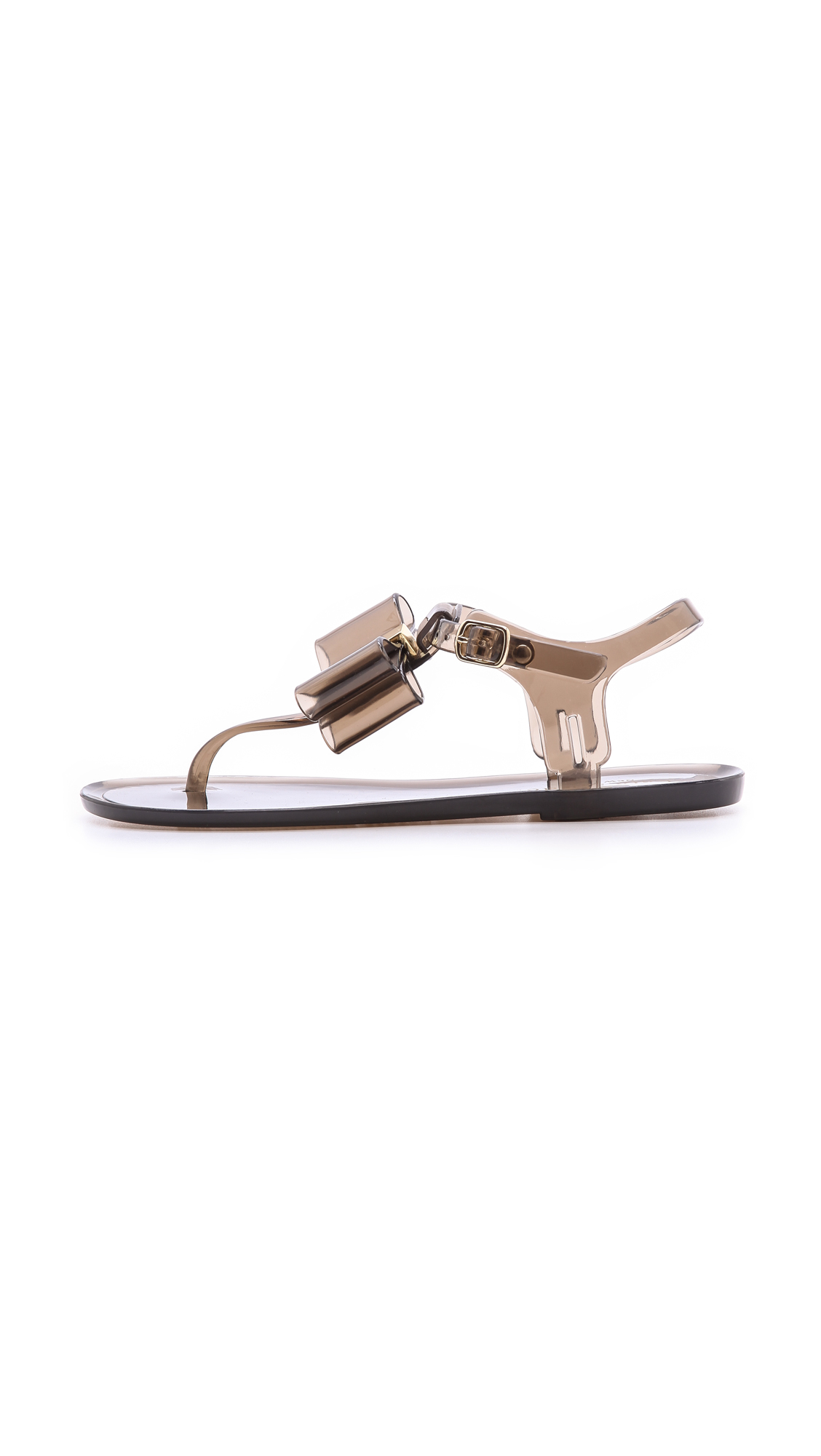 a07e3ce3f Kate Spade New York Filo Jelly Thong Sandals
