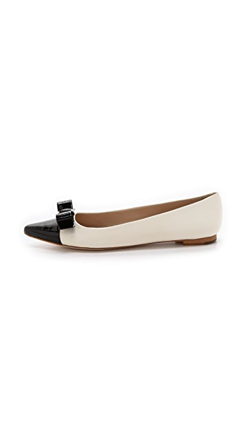 Kate Spade New York Gabe Bow Flats