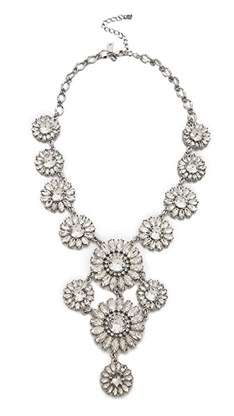 Kate Spade New York Estate Garden Statement Necklace