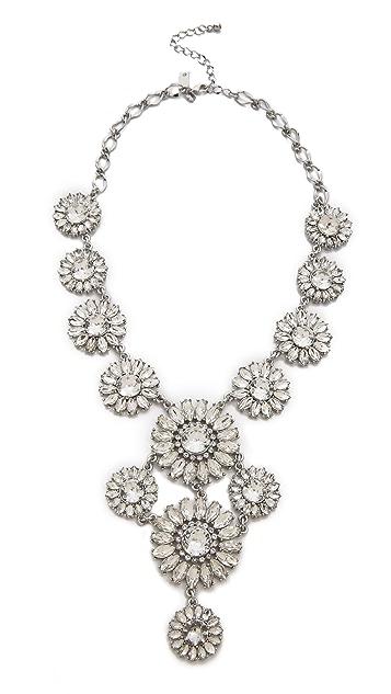 Kate Spade New York Estate Garden Statement Necklace