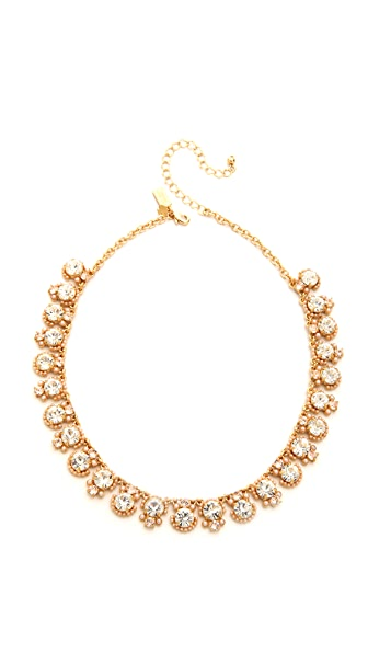 Kate Spade New York Palace Gems Mini Necklace