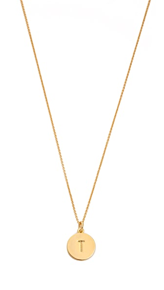 One In A Million Pendant Necklace, T
