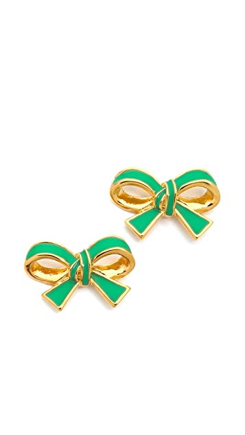Kate Spade New York Finishing Touch Stud Earrings