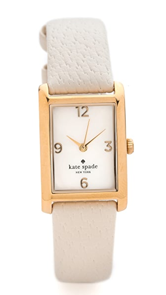 Kate Spade New York Cooper Strap Watch
