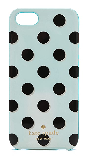 Kate Spade New York Le Pavillion iPhone 5 / 5S Case